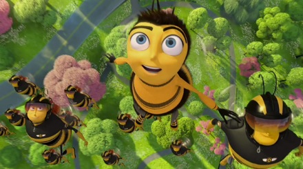 Bee Movie ***�
